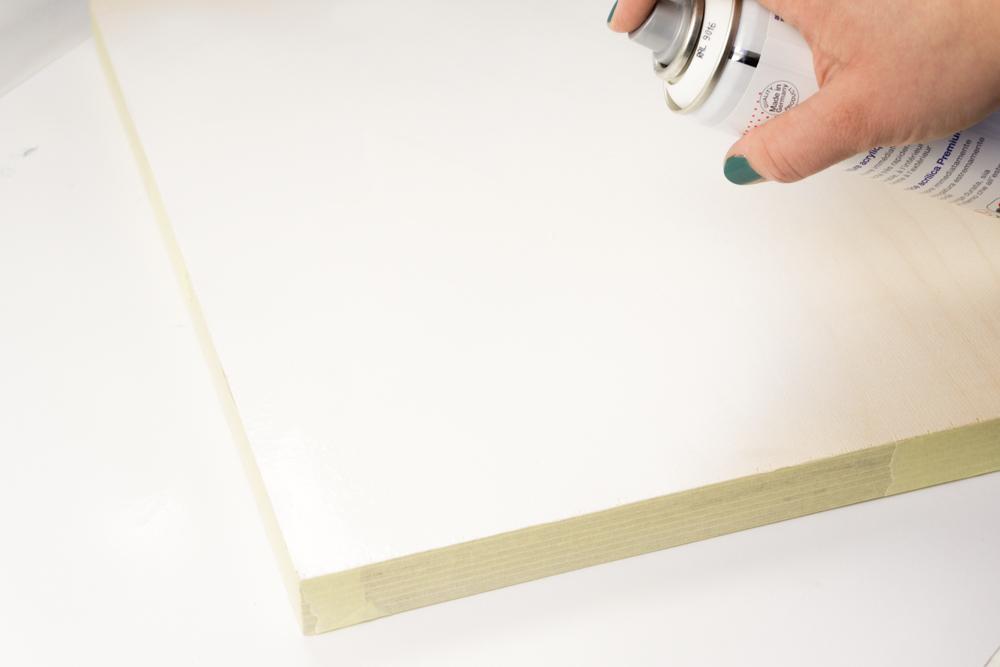 schereleimpapier diy beistelltisch selber bauen industrial design 9 schereleimpapier diy. Black Bedroom Furniture Sets. Home Design Ideas