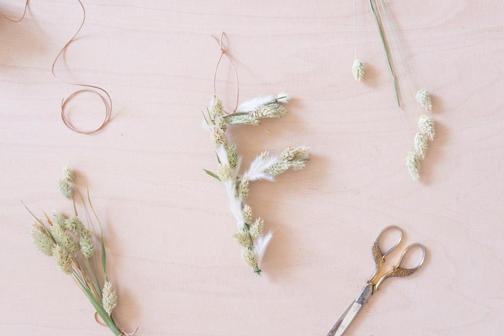 DIY Trockenblumen Deko schereleimpapier kreative Tutorials für DIY Geschenke, DIY Möbel und DIY Deko zum Basteln